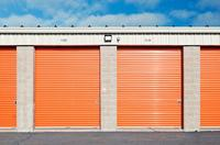 Metro Self Storage Thornhill Drive