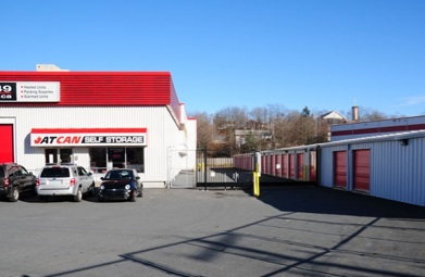 Picture of Apple Self Storage Dartmouth