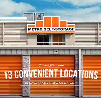 Picture of Metro Self Storage  Clifton Street