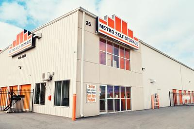 Picture of Metro Self Storage